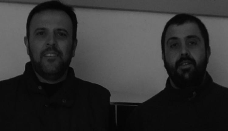 Equipo de mecánicos de Espamovil en Huelva